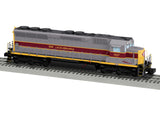 "Lionel 6-83368 - Legacy SD45 Diesel Locomotive ""Erie Lackawanna"" #3607"