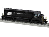 "Lionel 6-83374 - Legacy SD45 Diesel Locomotive ""Penn Central"" #6235"