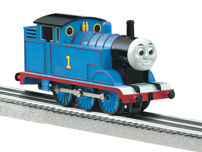 Lionel 6-83511 - Thomas & Friends - Thomas the Tank Engine w/ LionChief Remote & Bluetooth