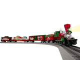 "Lionel 6-83964 - Lionchief Set ""Mickey's Holiday to Remember"" w/ Bluetooth"