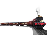 "Lionel 6-83972 - LionChief - Steam Passenger Set ""Hogwarts Express"" w/ Bluetooth"