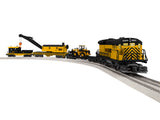 Lionel 6-84737 - LionChief - Construction Railroad Set w/ Bluetooth