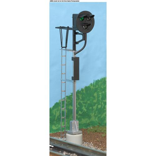 Atlas 7930 - Road Signal System (1 Pack) 2-Rail