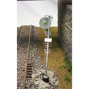 Atlas 7936 - Searchlight Signal (4 Pack) 2-Rail