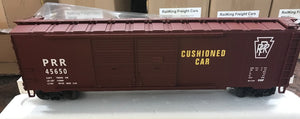 "MTH 20-93711 - Double Door 50' Box Car ""Pennsylvania"""