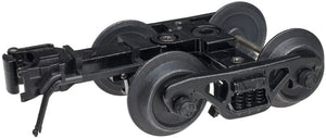 Atlas O 66034 - 70-Ton Roller Bearing Trucks (3-Rail)