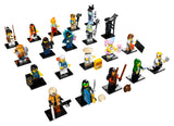 Lego 71019 - LEGO Minifigures - The LEGO® Ninjago® Movie™