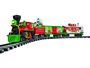 "Lionel 7-11773 - Ready-to-Play Train Set ""Mickey Mouse"""