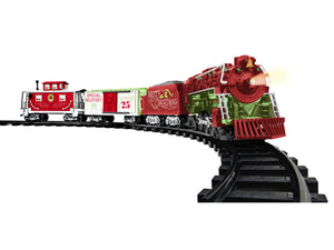 "Lionel 7-11915 - R-T-R Set ""Home for the Holiday"""