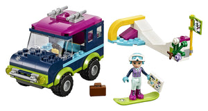 Lego 41321 - LEGO Friends - Snow Resort Off-Roader