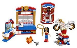 Lego 41235 - DC Super Hero Girls - Wonder Woman™ Dorm