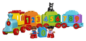 Lego 10847 - DUPLO My First - Number Train
