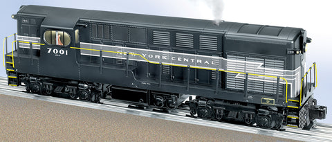 Lionel 6-18385 - New York Central Conventional H16-44 Diesel #7001