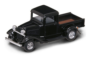 Lucky Die Cast 94232 - 1934 Ford Pick Up (Black) 1/43 Diecast Car