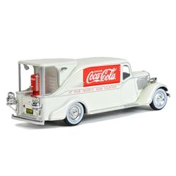 "Atlas O 25 000 008 - 1934 Dodge KH-32 Fountain Truck ""Coca-Cola"" 1/43"