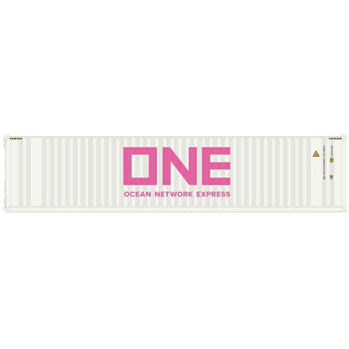 "Atlas O 3006347 - 40' Container ""Ocean Network Express ONEU"""