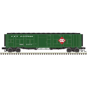 "Atlas O 3007718 - Express Box Car ""Railway Express"""