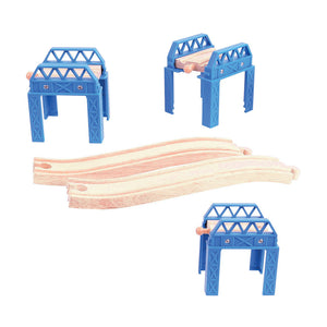 BigJigs BJT056 - Construction Support Set