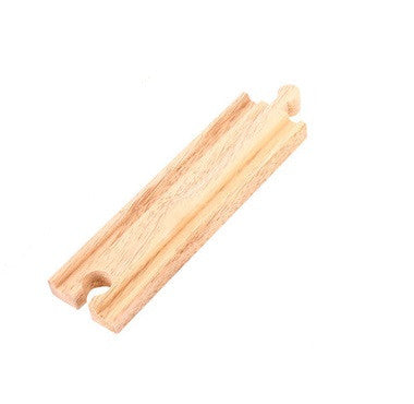 BigJigs BJT101-1 - Medium Straight (Single)