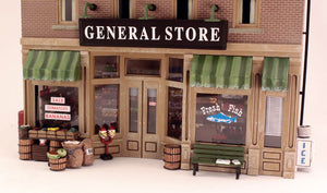 Woodland Scenics BR5841 - Lubener's General Store