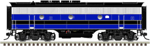 "Atlas O 30136019 - Master - TMCC - EMD F3B Phase 2 Early ""Baltimore & Ohio"" (Unpowered)"