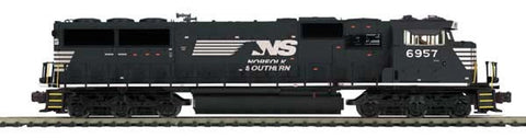 "MTH 20-20596-1 - SD60E Diesel Engine ""Norfolk Southern"" w/ PS3 (Hi-Rail Wheels)"