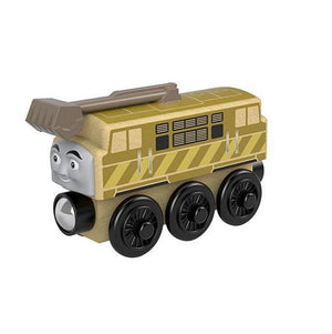 Thomas & Friends™ FHM32 - Wood Diesel 10