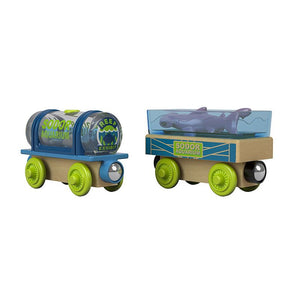 Thomas & Friends™ FHM60 - Wood Aquarium Cars