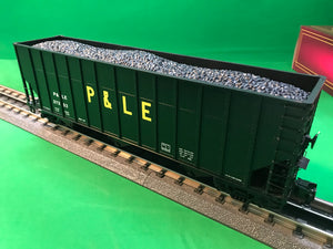 "MTH 20-92154 - Coke Hopper Car Set ""Pittsburgh & Lake Erie"" (4-Car)"