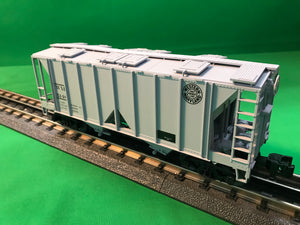 "Lionel 3-18040 - Lionscale - AC-2 Covered Hopper ""Western Maryland"""