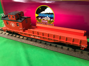 "MTH 20-95356 - Crane Tender ""Akron Canton & Youngstown"""