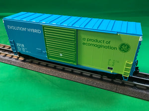 "MTH 30-74912 - 40' High Cube Box Car ""GEVO"""
