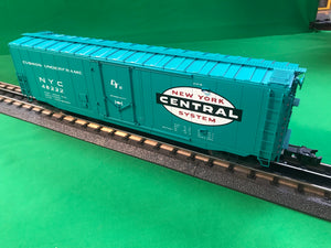 "Atlas O 3003514 - 50' PS-1 Plug Door Box Car ""New York Central"""