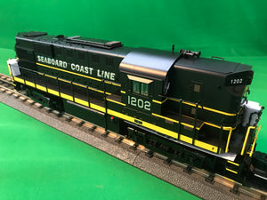 "Lionel 1933062 - Legacy ALCO RS-11 ""Seaboard Coast Line"" #1210"
