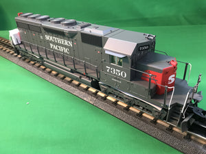 "Lionel 6-84266 - Legacy SD40 Diesel Locomotive ""Southern Pacific"" #7350"