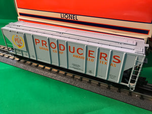 "Lionel 1926981 - PS-2CD 4427 Hopper Car ""Producers Grain"" #3926"