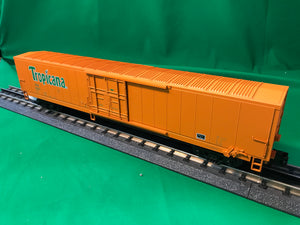 "MTH 20-94430 - 60' Reefer Car ""Tropicana"""