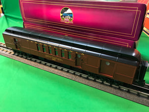 "MTH 20-40081 - 70' Madison RPO Passenger Car ""Pennsylvania"""