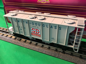 "MTH 20-97369 - Ps-2 Hopper Car ""Smith-Douglas Company"""
