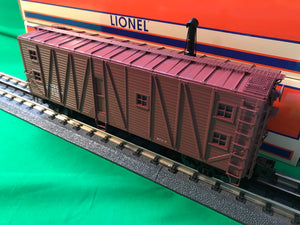 "Lionel 1926151 - Bunk Car ""New York Central"" #x19075"