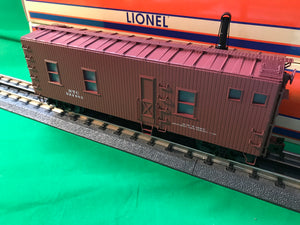 "Lionel 1926210 - Kitchen Car ""New York Central"" w/ Sound #x22483"