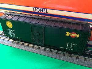 "Lionel 1926670 - FreightSounds Boxcar ""Southern Pacific - Overnight"" #97945"