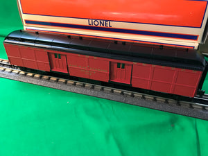 "Lionel 1927242 - Baggage Car ""Norfolk & Western"" #110"