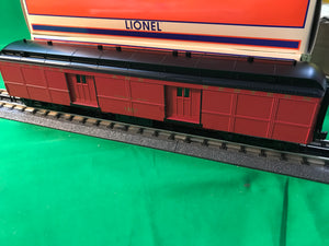 "Lionel 1927241 - Excursion Baggage/Tool Car ""Norfolk Southern""  #1407"