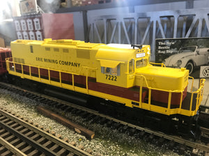 "Lionel 1922090 - ""Erie"" Mining Company Ore Set"