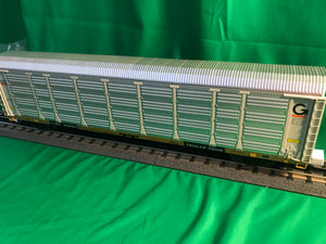 "MTH 20-95341 - Corrugated Auto Carrier ""Boston & Maine"""