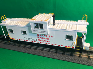 "MTH 20-91675 - Extended Vision Caboose ""Canadian Pacific"""