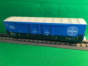 "MTH 20-93867 - 50' Dbl. Door Plugged Boxcar ""Boston & Maine"""