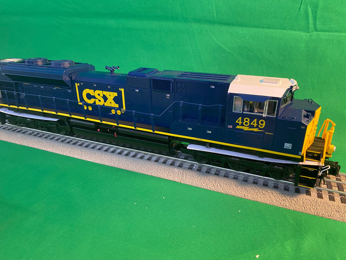 "Lionel 6-85050 - Legacy SD70ACe Diesel Engine ""CSX"" #4849"