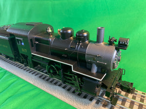 "Lionel 6-82975 - LionChief+ - A5 0-4-0 Steam Locomotive ""Baltimore & Ohio"""